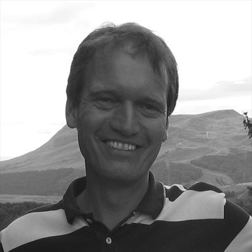 Arthur Möhrle Geschäftsführer