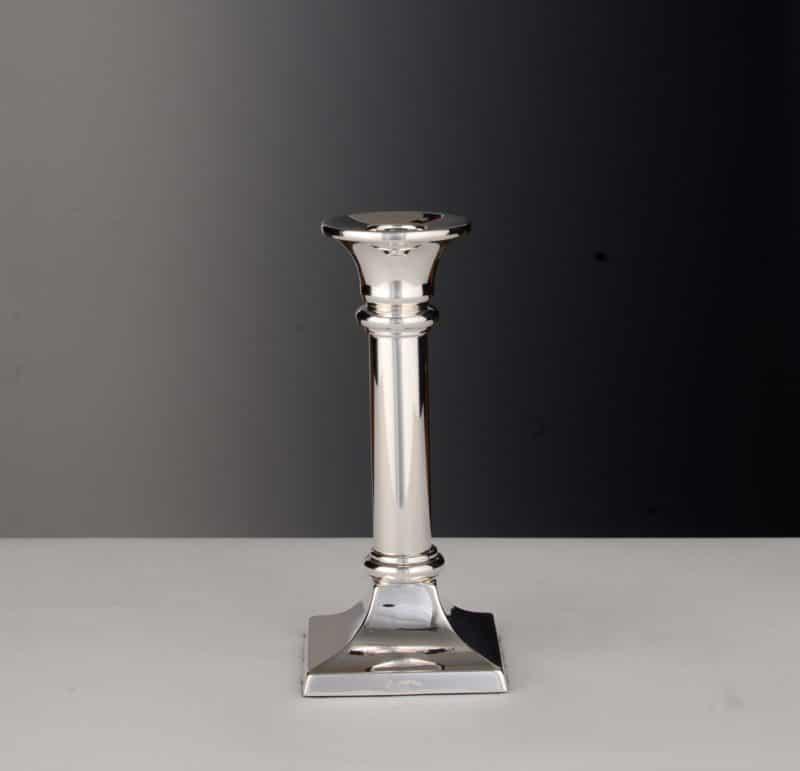"Kerzenständer Silber 925 ""14462"" | Möhrle Silber Germany"