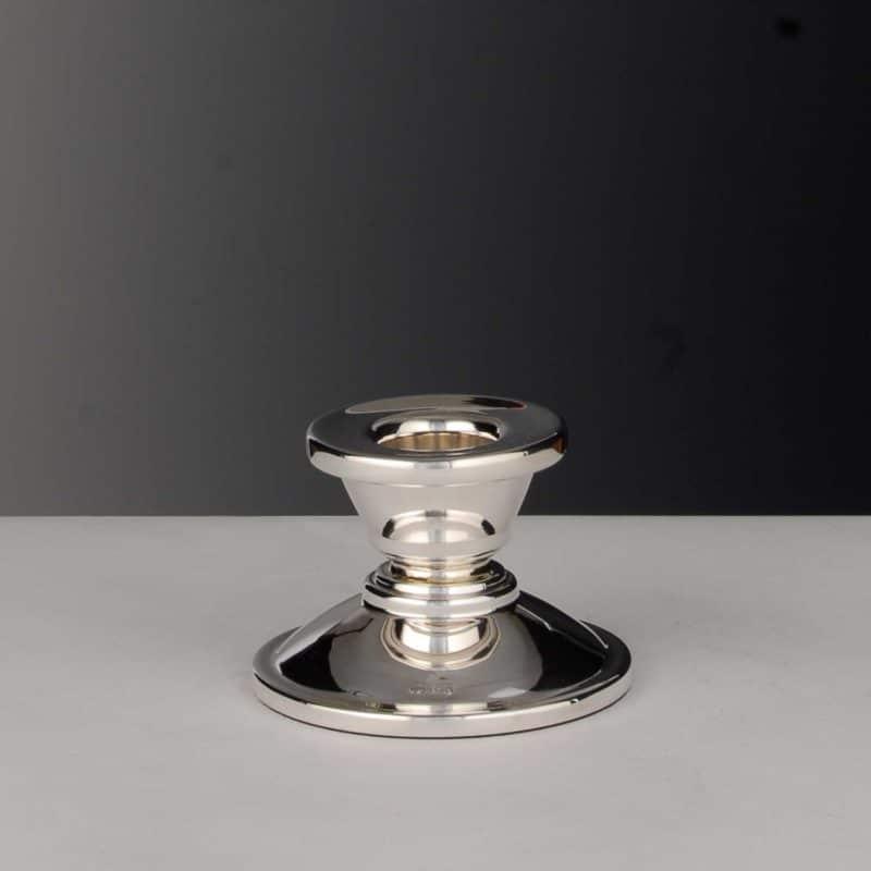 "Kerzenständer Silber 925 ""14453"" | Möhrle Silber Germany"