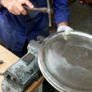Reparatur 925 Sterling Silber