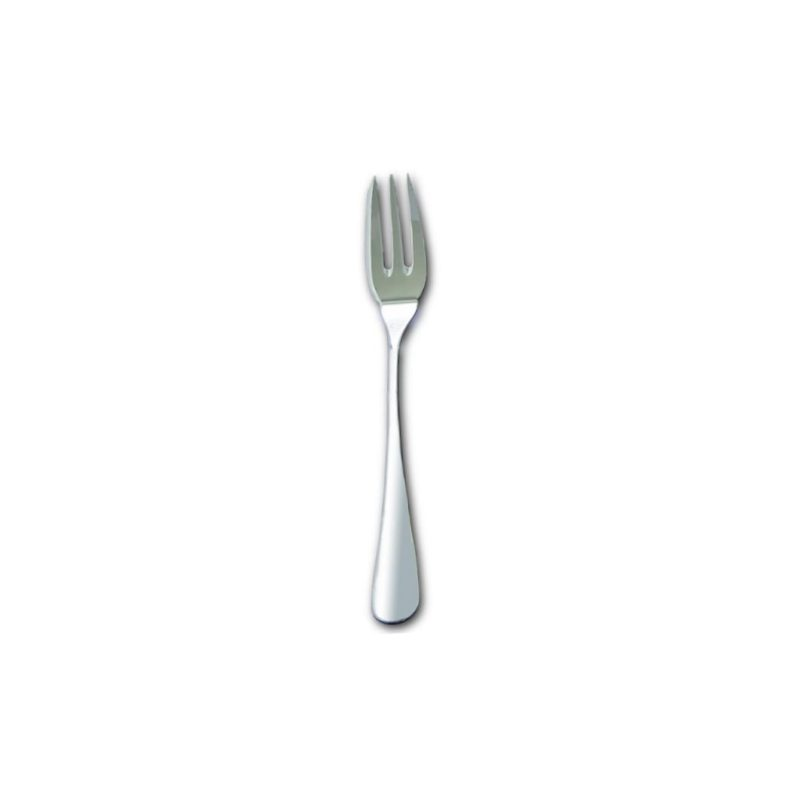 Kuchengabel Swing 925 Sterling Silber