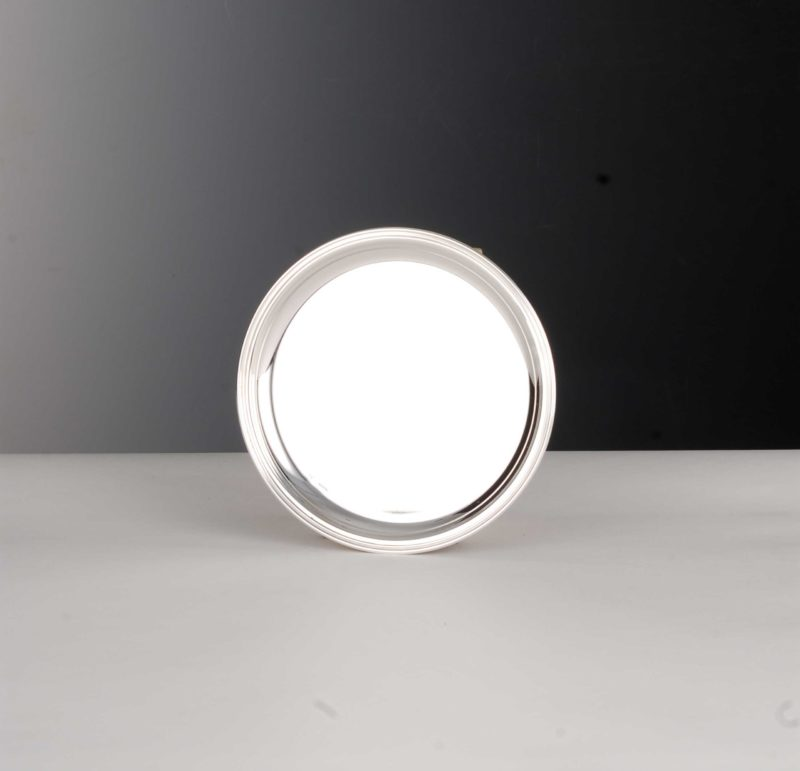 "Tablett ""52101"" 925 Sterling Silber Massiv Gelötet | Möhrle Silber Germany"
